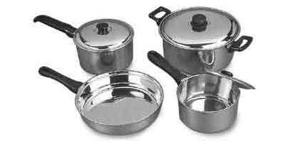High Quality Cookware Set