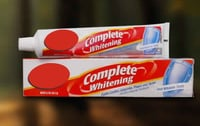Low Price Complete Whitening Toothpaste