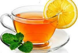 Organic Assam Green Tea