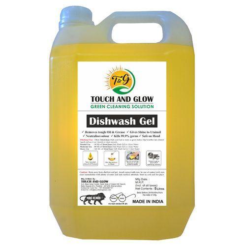 Unmatched Quality Dishwash Liquid