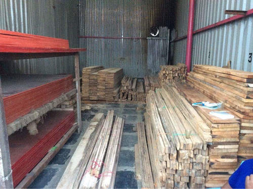 Hgih Quality Wood Services