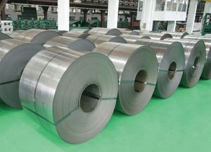 Cold Rolled Annealed Coils