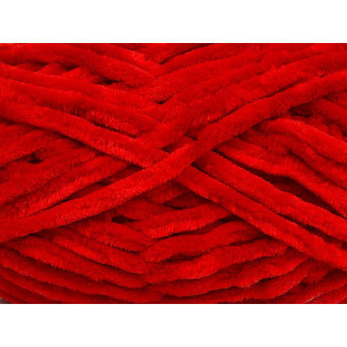 Polyester Chenille Yarn - Manufacturers & Suppliers, Dealers