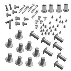 High Quality Aluminium Rivets