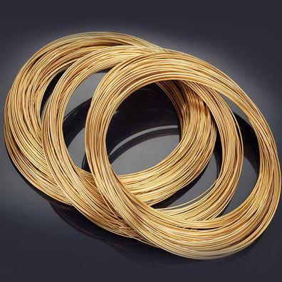 High Quality Brass Wire