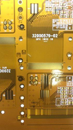Nickel-Gold PCB Electroplating
