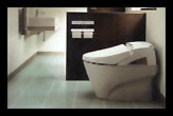 White Optimum Quality Sanitary Ware