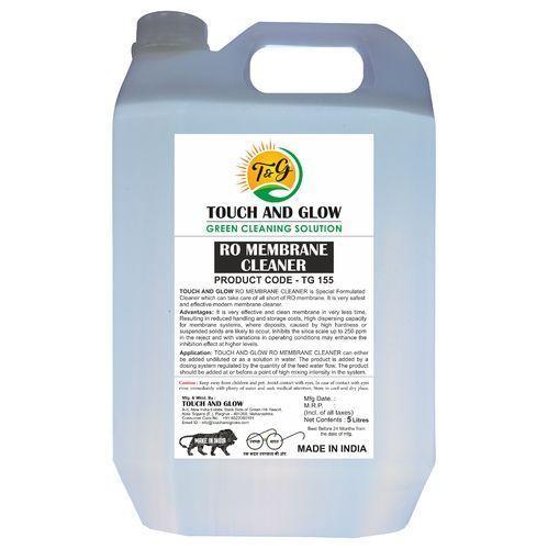 Best Grade Ro Membrane Cleaner