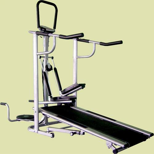 High Grade Manual Treadmill