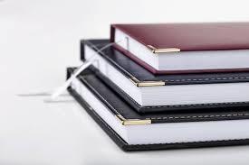 Premium Grade Executive Diaries