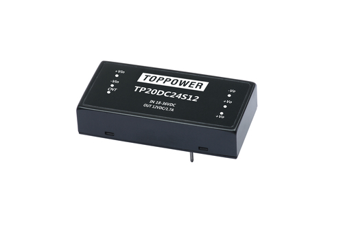 1.5KVDC isolated Wide Input Voltage DC/DC Converters