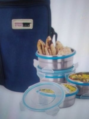 Highly Affordable Tiffin Service