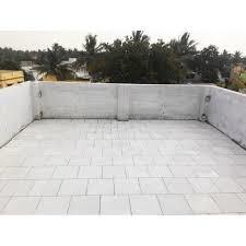 Durable Heat Resistant Tiles