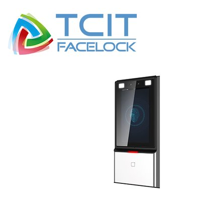 Fully Integrated Tcit Facelock Application: Access Control & Attendance