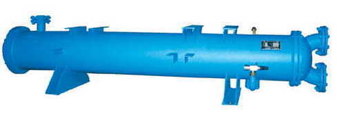 High Strength Water Condenser