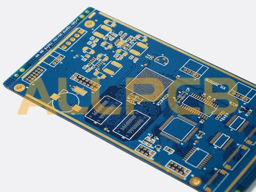 CEM1 1 - 38 Layers PCB Printing And PCBA Prototype at Price