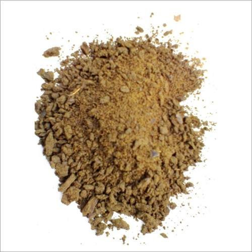 Mustard Oil Cake Powder Fertilizer For Gardening 1 Kg