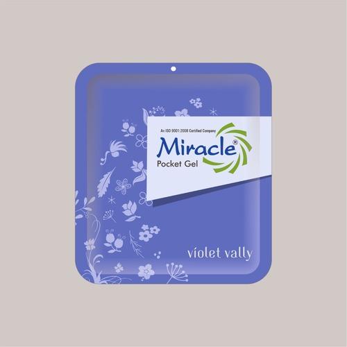 Pocket Bathroom Fragrance [Godrej Aer]