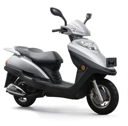 4 Stroke 125Cc Scooty (Yuzuan) Certifications: Iso90001:2000 Quality System Certificate; Patent Certificate; China Compulsory Certification; E-Mark Certification