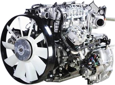 Heavy Duty Transmission Components