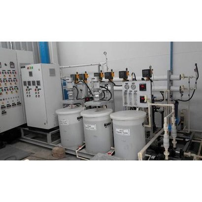 High Quality RO Water Plant