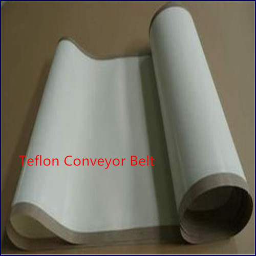 High Temperature Ptfe Conveyor Belt For Microwave Machine