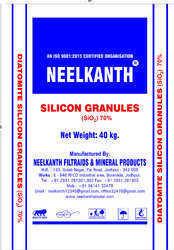Silicon Granules Fertilizers