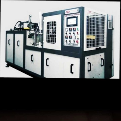 Semi Automatic Paper Cup Forming Machine in Kolkata, West