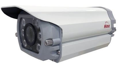 Cctv Camera With Movable Rain Cover Application: School