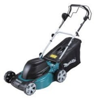 High Performance Petrol Lawn Mover