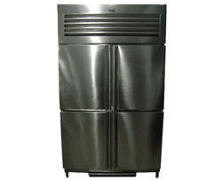 High Quality Stainless Steel Freezer