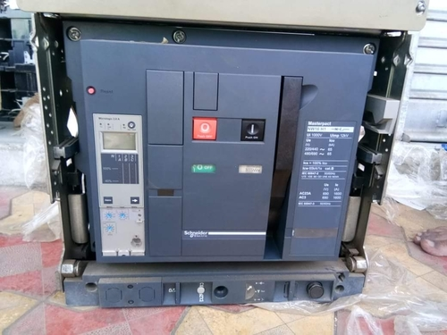 Industrial Air Circuit Breaker