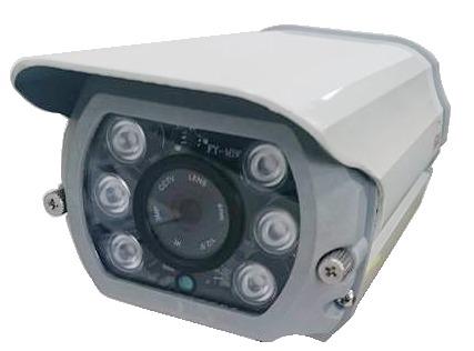 IR Color Camera with Image Sensor