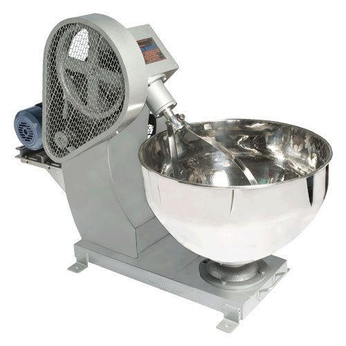 Atta (Flour) Kneader Machine