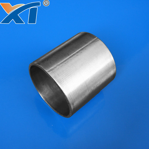 High Quality 304 Metal Raschig Ring Random Packing for Adsorption Tower