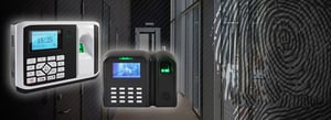 Reliable Time Attendance System