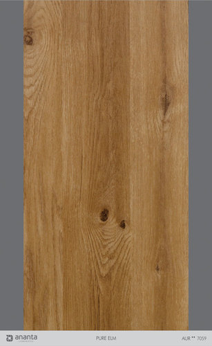 Glow Brightly Wooden Laminate