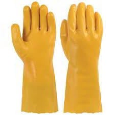 Personal Safety Hand Gloves