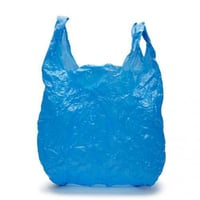 Durable Colored Plastic Bags