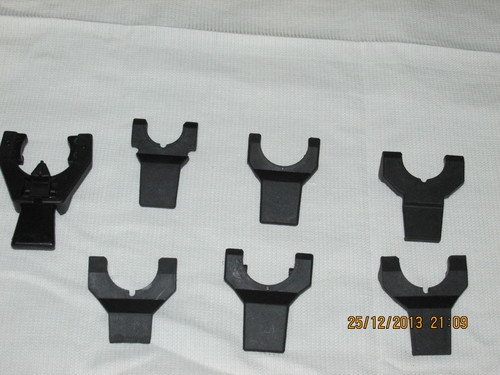Plastic High Grade Spinning Spindle Brakes