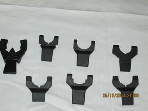 High Grade Spinning Spindle Brakes