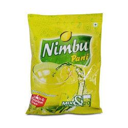 High Quality Nimbu Pani