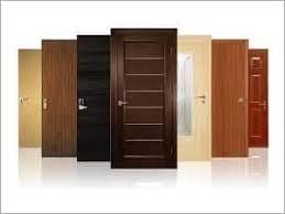 MR Grade Flush Doors