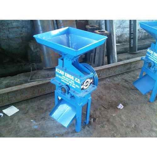 Automatic Copra Cutter 1500 Rpm