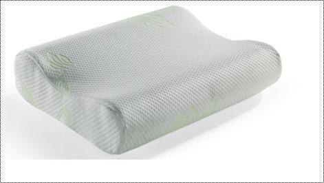 Lux Visco Orthopaedic Pillow