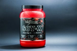 SOY X Protein