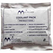 Cool Ice Gel Packs