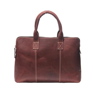 High Quality Leather Laptop Sleeve