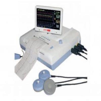 Portable Fetal Monitor