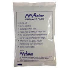 Quality Tested Ice Gel Pack